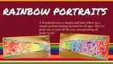 Rainbow Portraits