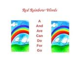 Rainbow Power!