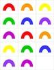 Rainbow Probability