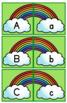 Rainbow Puzzles ELA Bundle