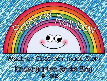 Rainbow, Rainbow Classroom Story