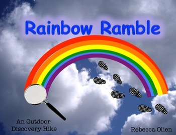 Rainbow Ramble: Discovering Nature & Color