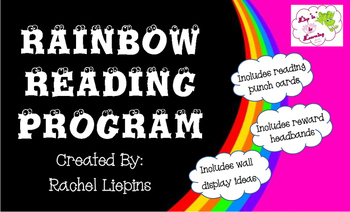 Rainbow Reading Program