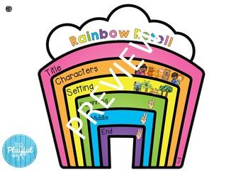 Rainbow Retell