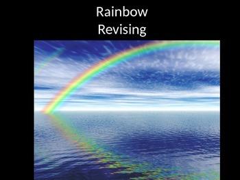 Rainbow Revising