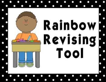Rainbow Revising Tool