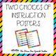 Rainbow Roll and Write, Escritura de Arcoiris usando un dado