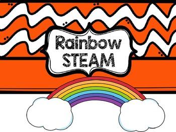 Rainbow STEAM