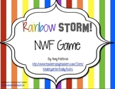 Rainbow STORM! NWF Game