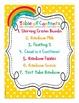 Rainbow Science Fun