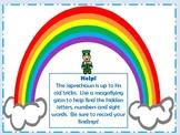 Rainbow Search