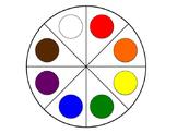 Rainbow Spinner