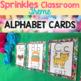 Rainbow Sprinkles Classroom Decor & Classroom Management Set