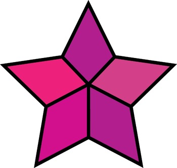 Rainbow Stars {Freebie!}