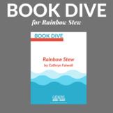 Rainbow Stew Book Dive