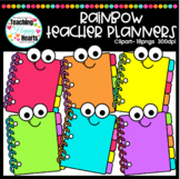 Planners Clipart