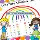 Rainbow Ten Math