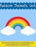 Rainbow Thematic Unit
