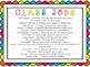 Rainbow Themed Class Job Chart {For the Upper Grades}