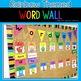 Rainbow Themed Classroom Decor BUNDLE