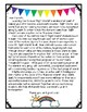 Rainbow Words Packet BENCHMARK ADVANCE Aligned - Kindergarten