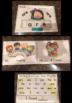 Wonders Kindergarten Rainbow Sight Word Mini Books