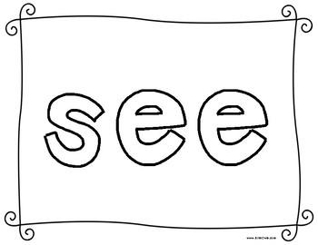 Rainbow Write Sight Words - #TeachersLoveTeachers