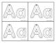 Rainbow Write Your ABC's