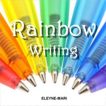 Rainbow Writing MP3