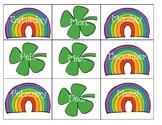 Rainbow and Shamrock Abbreviations