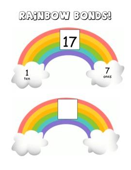 Rainbow bonds