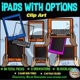 iPad / Tablet Clip Art Commercial Use BUNDLE