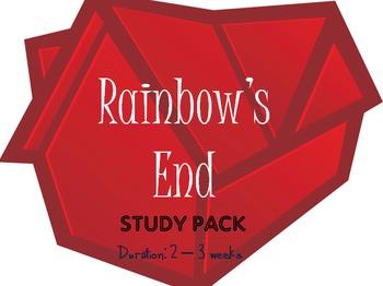 'Rainbow's End' Jane Harrison