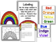 Rainbows Research Project!