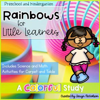 Rainbows: A Color Study
