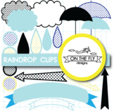 Raindrop Clips