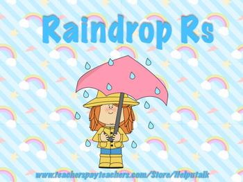 Raindrop Rs