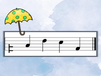 Raindrop Rush - Round 3 (D-M-S-L)