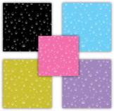 Raindrops Digital Paper