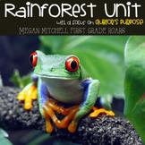 Rainforest Activities   Distance Learning