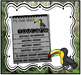 Flip Book About Toucans for Information Writing and Research Reports ~ Freebie