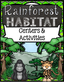 Rainforest Habitat