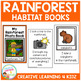 Rainforest Habitat Books