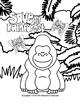 Rainforest Matching Tasks