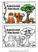 Rainforest Mini Books