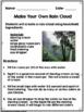 Rainforest STEM 11 Challenges