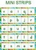Rainforest Themed Letter Mastery Bundle