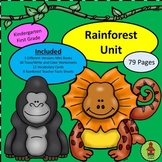 Rainforest Unit