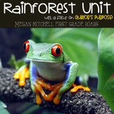 Rainforest Activities | Distance Learning
