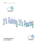 Raining Graph Activity